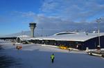 Flug nach Lappland Kittilä @ Rena Hackl fotografiert 2018