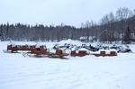 Wintervergnügen in Finnland @ Rena Hackl fotografiert 2018