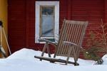 Winter in Lappland @ Rena Hackl fotografiert 2018