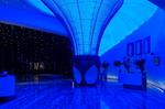 Ankunft im ART Rotana Hotel & Resort @ Rena Hackl fotografiert 2017