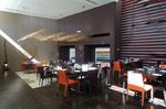 Modernes Cafè Manama Bahrain @ Rena Hackl fotografiert 2017
