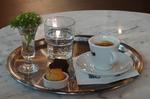 Türkischer Kaffee FH Istanbul @ Rena Hackl fotografiert 2017
