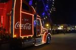 Coca-Cola-Truck 2017 © Rena Hackl fotografiert