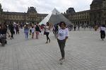 Paris Louvre © Rena Hackl fotografiert 2018