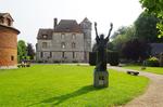 Chateau Vascoeuil © Rena Hackl fotografiert 2018