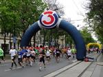 Wien Vienna City Marathon 2014 © Rena Hackl fotografiert