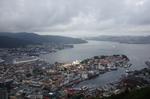 Bergen Norwegen @ Rena Hackl fotografiert 2017