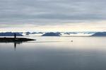 Isfjord @ Rena Hackl fotografiert 2017