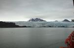 Gletscher im Isfjord @ Rena Hackl fotografiert 2017
