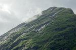 Geirangerfjord in Norwegen @ Rena Hackl fotografiert 2017